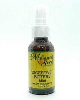 Digestive Bitters (Mint)