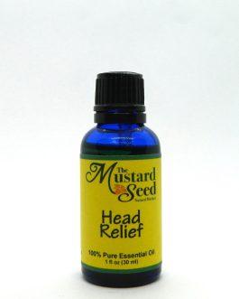 Head Relief