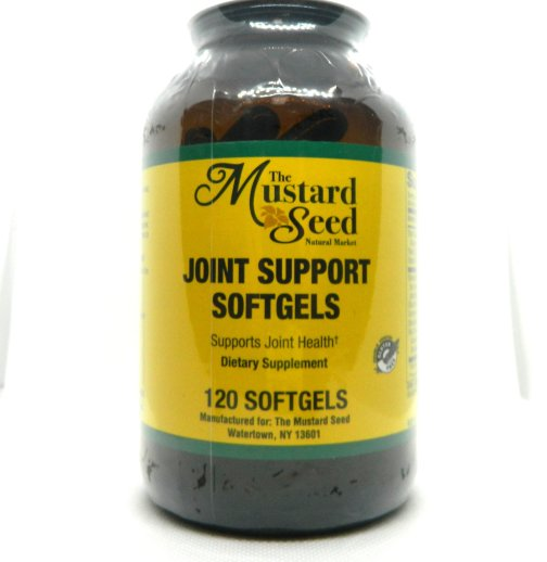 MS Joint Support Vitamer 120ct