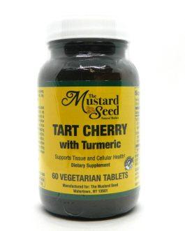 Tart Cherry Turmeric