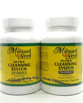 Ultra Cleansing System