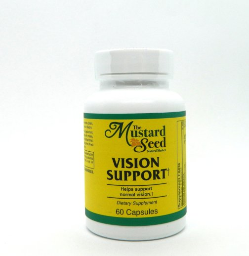 MS Vision Support Reliance 60ct