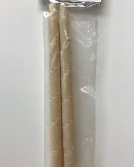 Paraffin Ear Candles 2-Pack