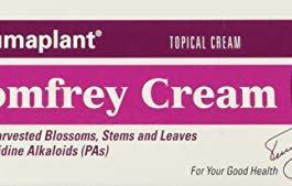 Terry Naturally Traumaplant Comfrey Cream