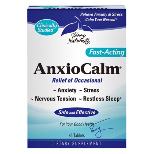 anxiocalm front