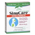 Terry Naturally Sinucare Extra Strength