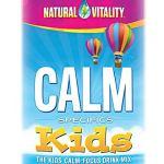 Natural Calm Specifics Calm Kids