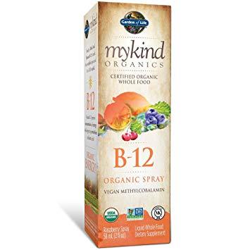 B12 Spray Front