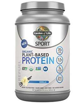 Garden of Life Sport Protein (Vanilla)