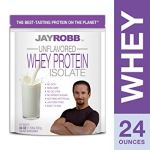 Jay Robb Unflavored Whey Protein Isolate