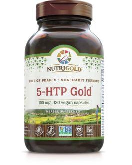 NutriGold 5-HTP