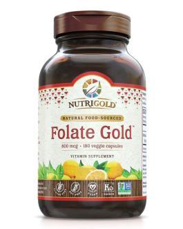 NutriGold Folate