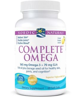 Nordic Naturals Complete Omega