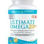Nordic Naturals Ultimate Omega 2X Minis