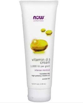 Vitamin D3 Cream