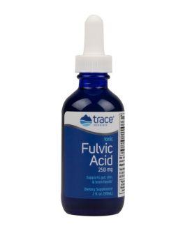Trace Minerals Ionic Fulvic Acid