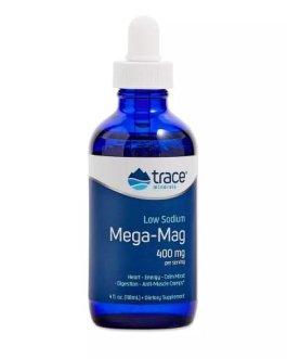 Trace Minerals Mega Mag
