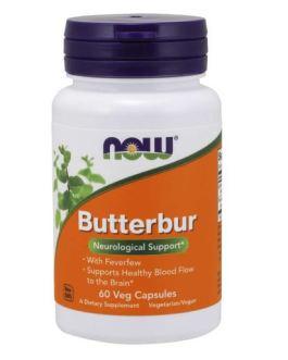 Now Butterbur