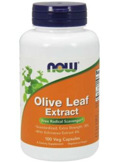 Now Olive Leaf with Echinacea