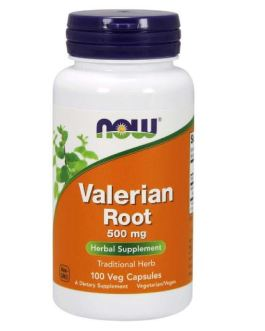 Now Valerian Root