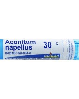 Boiron Aconitum Napellus