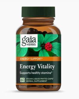 Gaia Energy Vitality