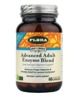 Flora Advanced Adult's Probiotic