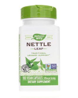 Nature's Way Nettle Herb