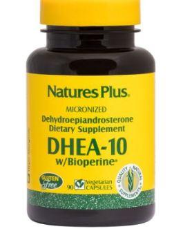 Nature's Plus DHEA-10