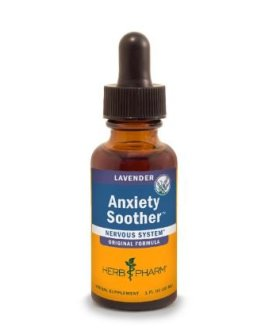 Herb Pharm Anxiety Soother