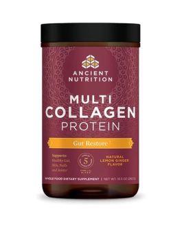 Ancient Nutrition Multi Collagen Protein Gut Restore