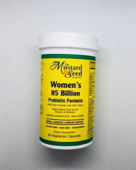Women's 85 Billion Probiotic