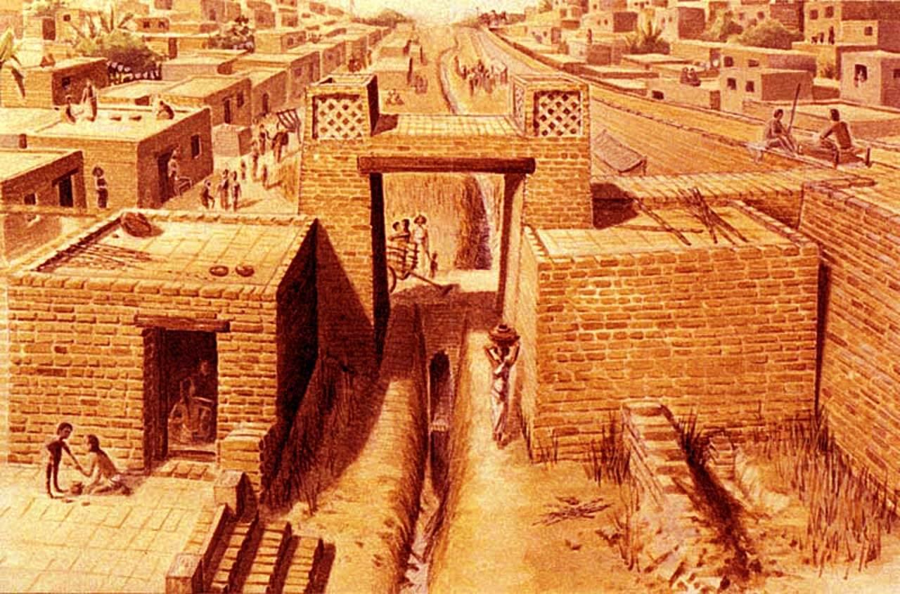 Image result for indus valley civilization