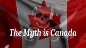 the myth is canada