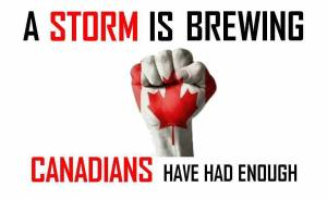 inspiring quote   the myth is canada