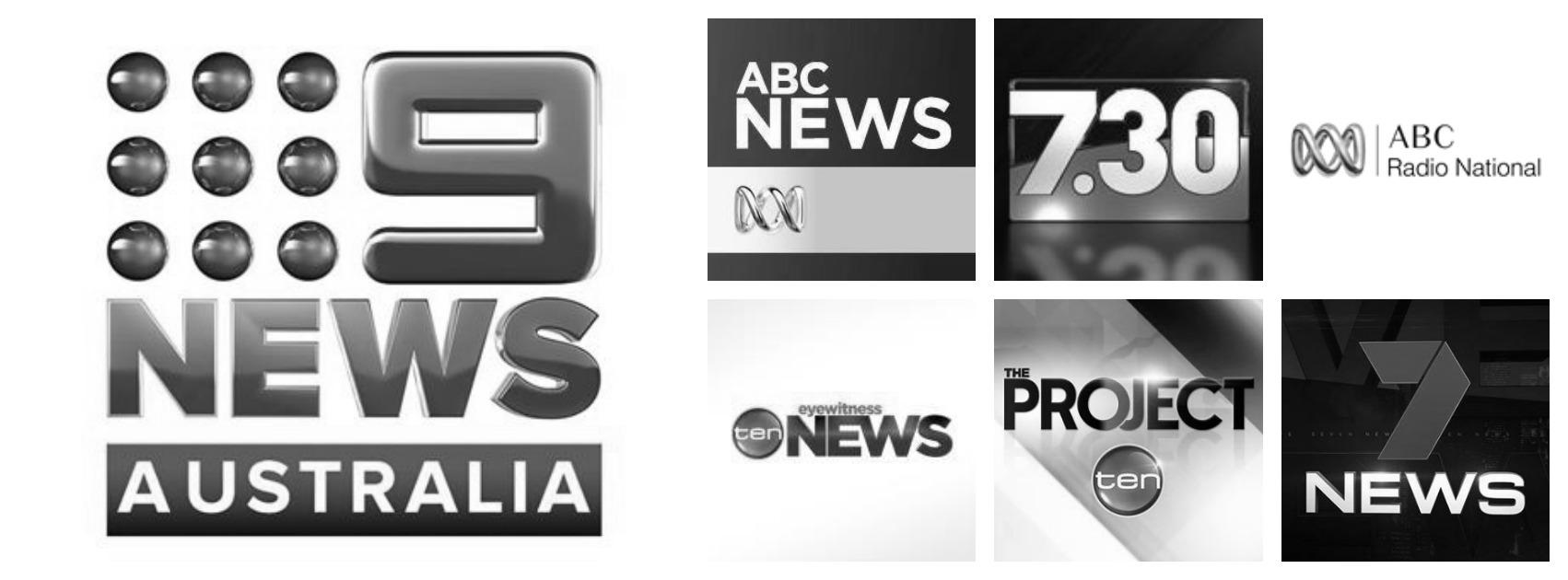 media-collage