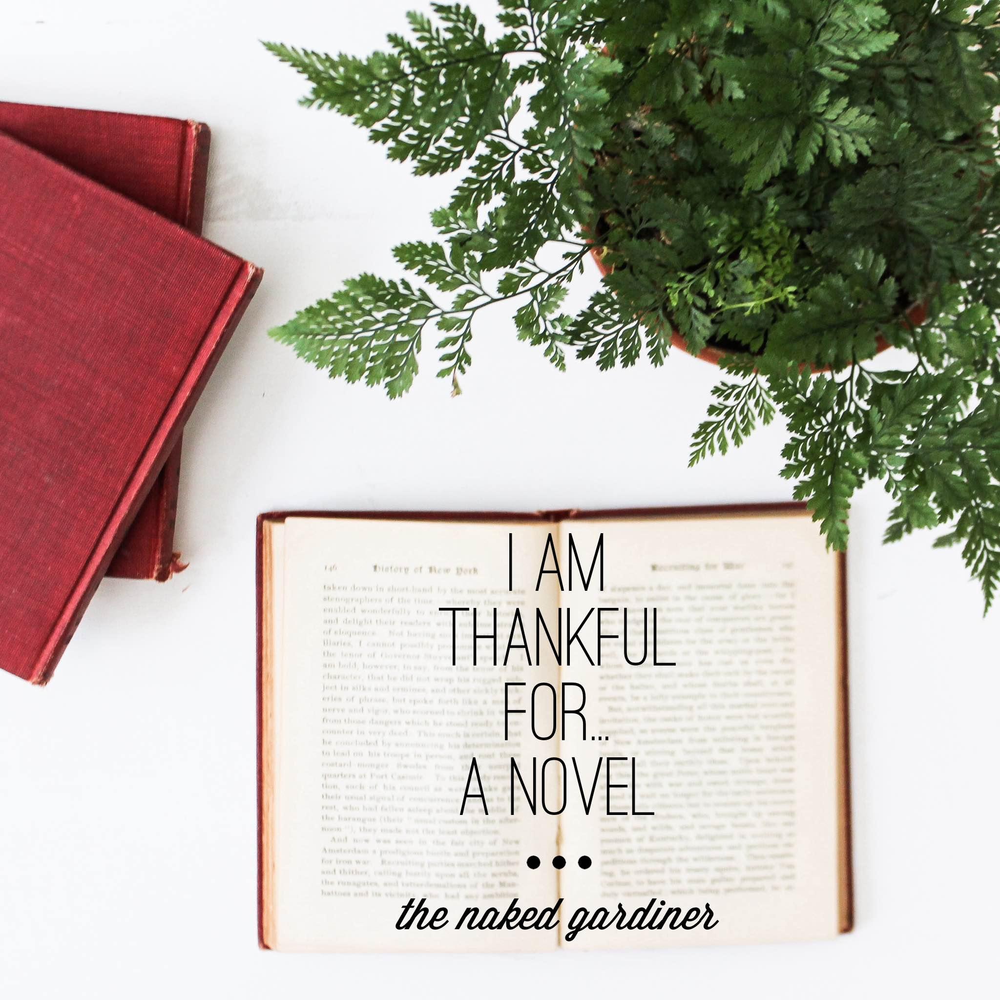 thankful-thursdays-a-novel-thenakedgardiner