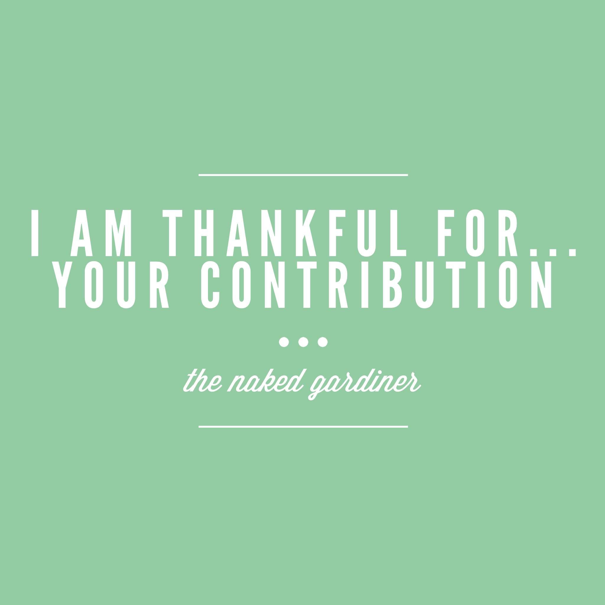 thankful-thursdays-contribution-thenakedgardiner