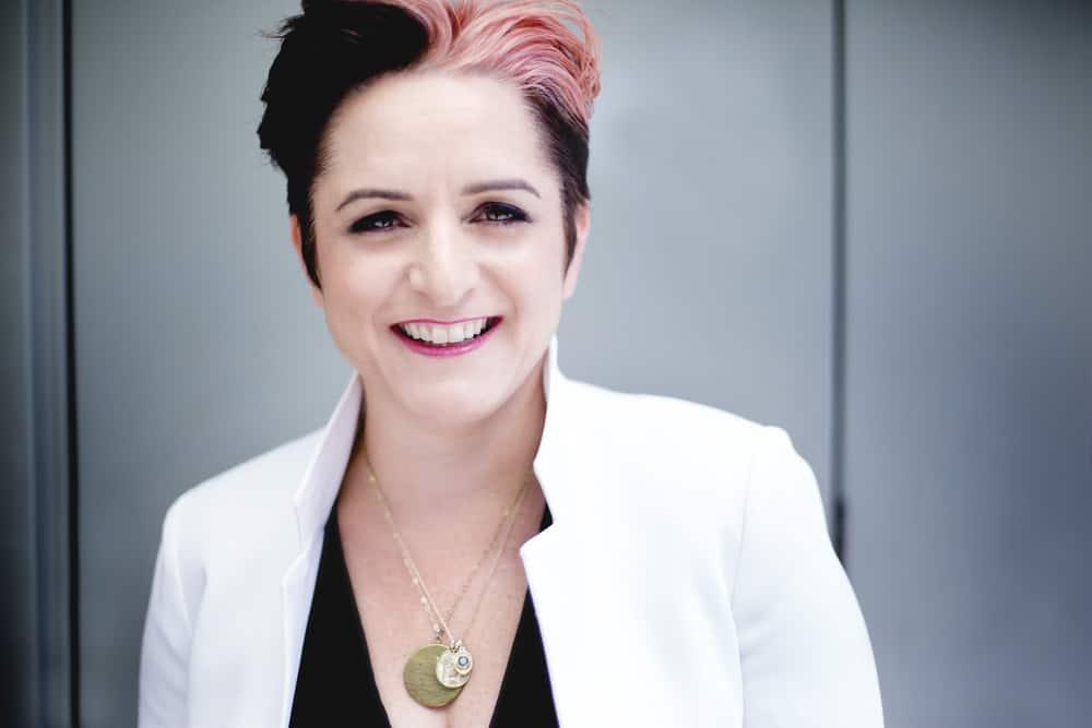 Wendy Parr Vocal Coach