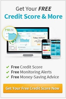 Free Credit Score and Identity Theft Protection from Credit Sesame