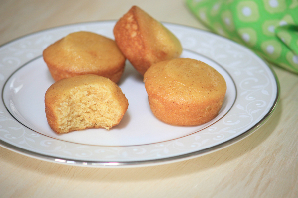 Entenmann's Little Bites - French Toast Mini Muffins