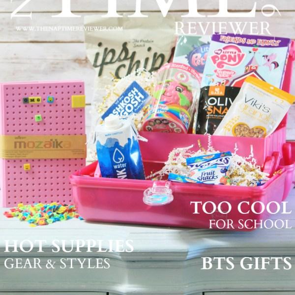Back-to-School Prep (Kindergarten Edition)