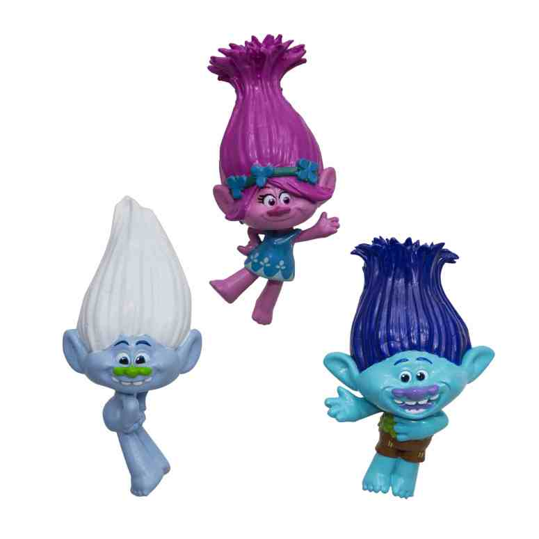 Trolls Dive Characters-product