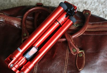 travel tripod for phone and camera