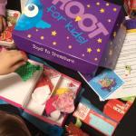 hoot box for kids