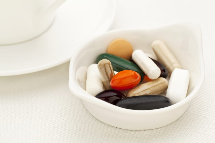 Supplements: Myths & Realities