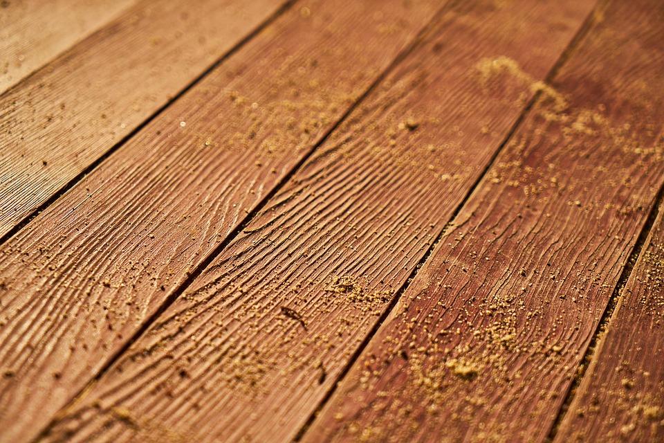 Flooring Trends for 2017