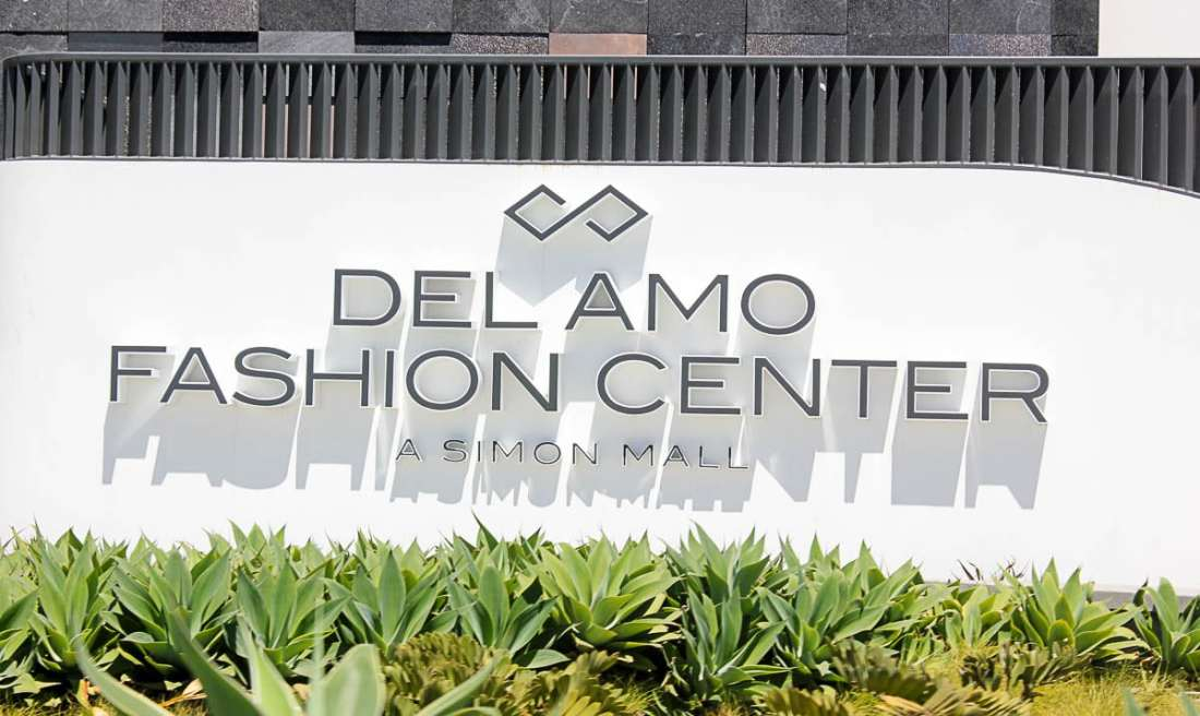 Del Amo Fashion Center in Torrance