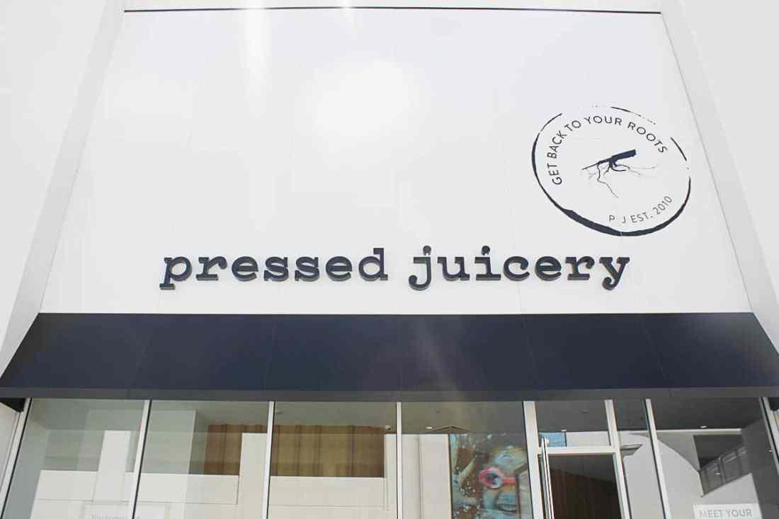 Press Juicery