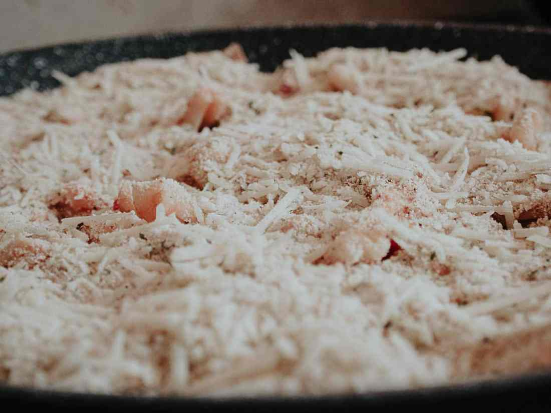 One Pan Baked Pasta Recipe